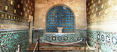 Capilla Mudéjar de San Bartolomé